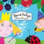 Ben and Holly's Little Kingdom, New Series from the Creators of Peppa Pig, to Premiere on Nick Jr. 10/5