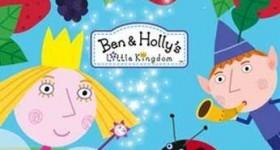 Ben & Holly's Kingdom