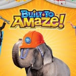 Ringling Bros. Barnum & Bailey Circus is Built to Amaze –  #Ad