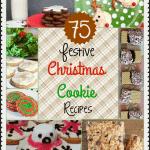 75 Christmas Cookie Recipe Ideas
