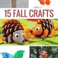 Fun Fall Crafts for Kids