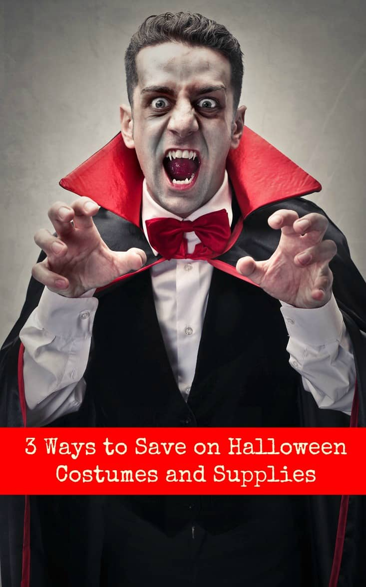 How to Save on Halloween Expenses