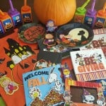 Get the Party Started w/ Halloween and Thanksgiving Party Supplies from Oriental Trading Company