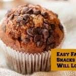 Easy Fall Snacks Kids Will Love