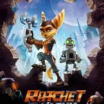 Sneak Peek at Movie Trailer at Rachet and Clank – #RatchetandClank