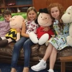 My Day With The Voice Cast of The Peanuts Movie – #PeanutsMovie