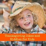 Thanksgiving Jokes and Riddles for Kids