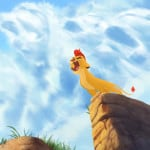 The Lion King Roars Back to TV w/ The Lion Guard: Return of the Roar – Airing THIS Weekend #LionGuardEvent