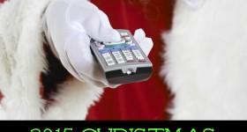 2015 Christmas TV Specials
