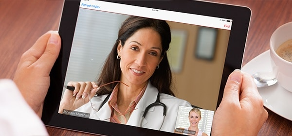 Amwell Online Doctors