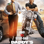 New Movie Trailer for Daddy's Home w/ Will Ferrell and Mark Wahlberg – #DaddysHome