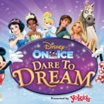 Disney on Ice Dare to Dream Coming to #Iowa PLUS #Win 4 Tickets– #ad