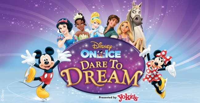Disney On Ice Des Moines Coupons