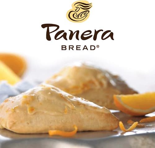 Free Pastry from Panera