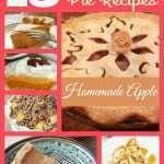 15 Holiday Pie Recipes