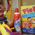 Have Laugh Out Loud Family Fun Fun w/ Pie Face!  – #PieFace #IC #ad