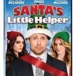 Movie Giveaway – Win Santa's Little Helper on DVD – #SantasLittleHelper #SantasInsiders