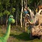 The Good Dinosaur Movie Review – #GoodDinoEvent #GoodDino