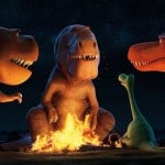 Celebrate Dino Week w/ Clips, Activities and More for The Good Dinosaur – #GoodDinoEvent