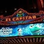 Walking With Dinosaurs at The Good Dinosaur Premiere – #GoodDinoEvent #GoodDino