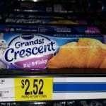 Pillsbury Crescents® Apple Pie Bites  – #warmtraditions #ad