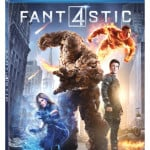 Movie Giveaway – Win Fantastic Four on Blu-ray –  #FantasticInsiders