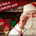Free Personalized Santa Video for Your Child