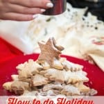 How to do Holiday Baking on a Budget