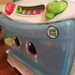 Cooking Up Learning Fun w/ the LeapFrog Number Lovin' Oven  #LeapFrogMomSquad #ad