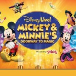 Disney Live Coming to Des Moines, Sunday Feb. 7th at the Iowa Event Center Plus Win Tickets!