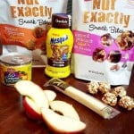 3 Ways to Snack Healthier With Your Kids This Year PLUS $50 Giveaway! – #FisherNutExactly #ad
