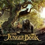 Amazing New Movie Poster for Disney's The Jungle Book – #JungleBook