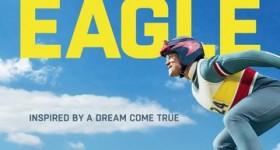 Free Movie Screening Passes to Eddie the Eagle