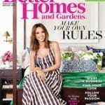 Get Ready for Spring w/ a Free Subscription to Better Homes and Gardens Magazine