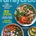 Free Subscription to Family Circle Magazine