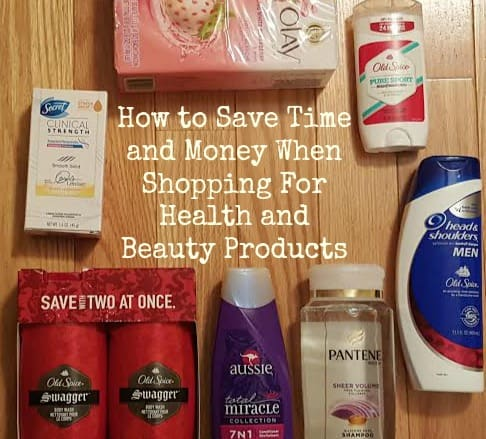 Save Money at Walmart