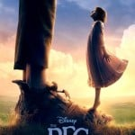 New Movie Poster for The BFG Coming to Theaters – #TheBFG