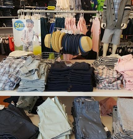 Save on Kids Fashions PLUS $50 @OshKoshBgosh Giveaway –  #BreakForSpring #OshKoshKids