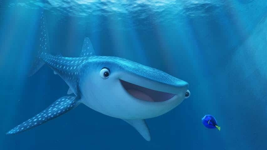 Image result for finding dory movie pics