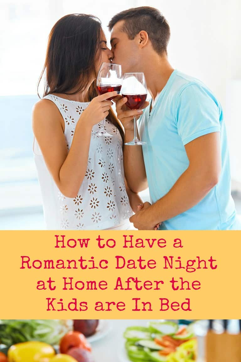 Date Ideas at Home on a Budget