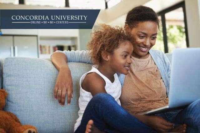 Online learning classes for moms