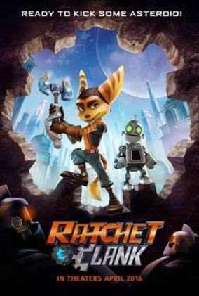 Rachet-and-Clank