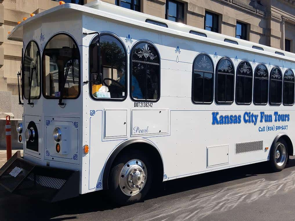 Kansas City Fun Tours