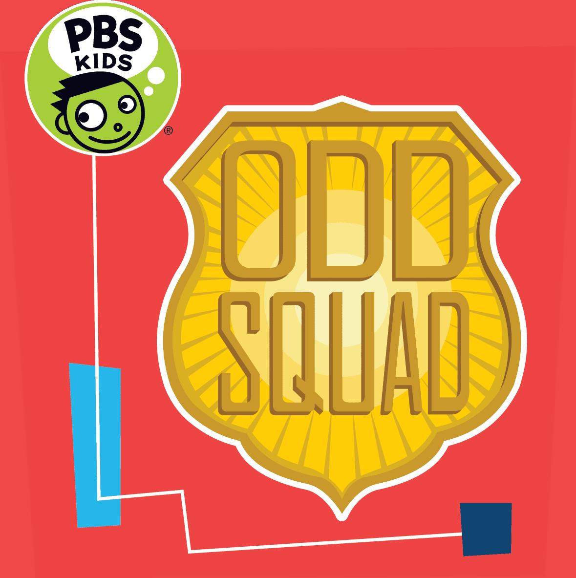 Odd Squad Movie