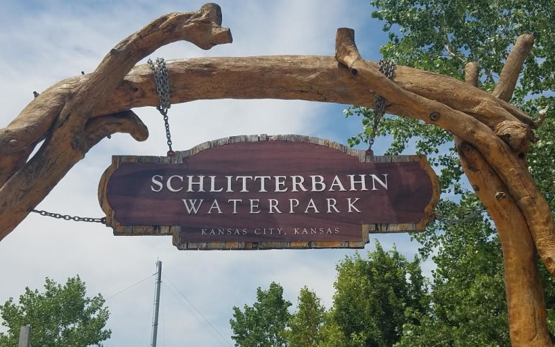 Make a Splash at Schlitterbahn Water Park in Kansas City