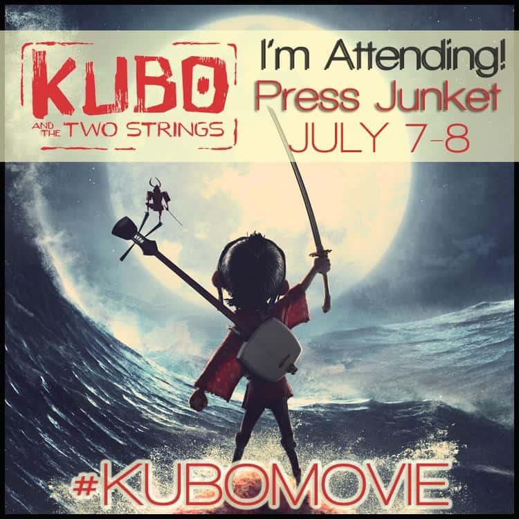#KuboMovie