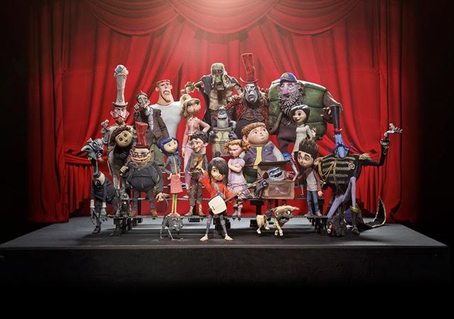 Laika Animation Universal Studios Hollywood