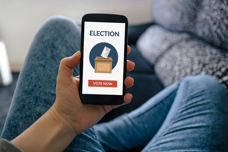 Free Election Apps 2016