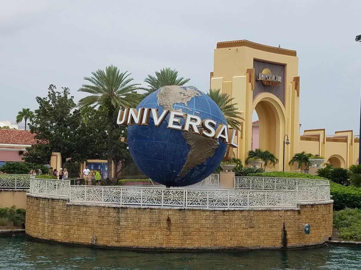 What to do at Universal Studios