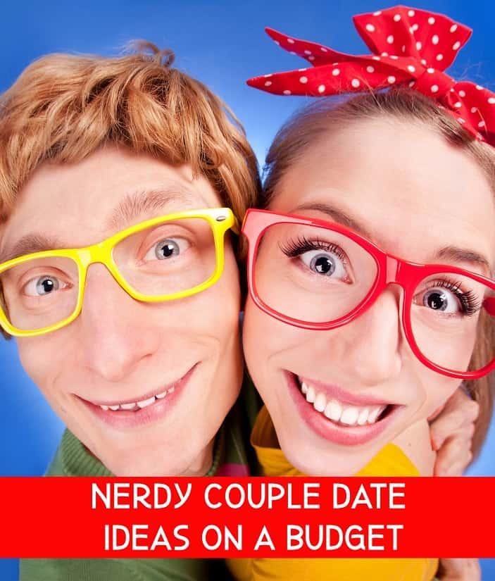 Nerdy Couple Date Ideas on a Budget